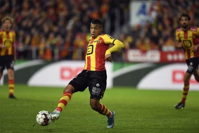 Vranckx heeft geen last meer na KV Mechelen-Standard, Van Damme traint individueel