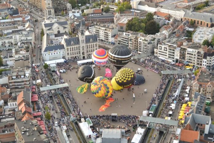Is het einde van ballonhappenings en hilarische smurfenstemmetjes nabij?