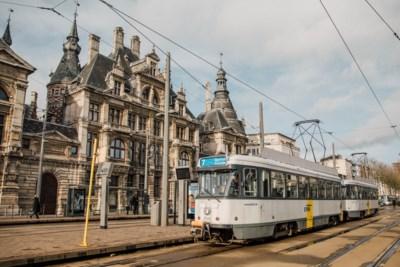 Tramlijn 7 dreigt te verdwijnen, burgemeester Mortsel onderneemt actie