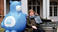 Danielle Dierckx: van slagersdochter in Turnhout tot bazin van De Roma