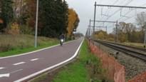 Eerste stukje fietsostrade tussen Herentals en Balen geopend in Geel