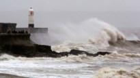 Honderden vluchten geschrapt in Groot-Brittannië door storm