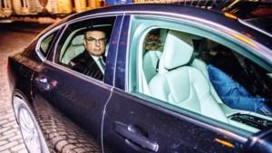 """Koning aanvaardt ontslag van Koen Geens: """"Definitief veto van PS tegen N-VA"""""""