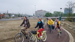 """Antwerpen pakt zwarte punten aan: """"Onze ambitie? Geen doden in het verkeer"""""""
