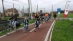 """Gelenaars fietsen nieuwe fietsostrade naar Olen in: """"Beste fietspad waarop ik al ooit heb gereden"""""""