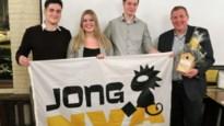 Jong N-VA kruipt uit het nest: nieuwe jongerenafdeling lanceert nestkastenactie tegen processierupsen