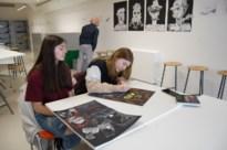 Kunstacademie neemt haar intrek in nieuwe lokalen in voetbalstadion