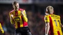 """REACTIES. Geoffry Hairemans scoort zijn verlossende eerste doelpunt voor KV Mechelen: """"Serieuze ontlading"""""""