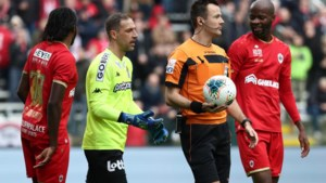 Goals, gemiste penalty's, de VAR: Antwerp-Charleroi heeft veel maar geen winnaar