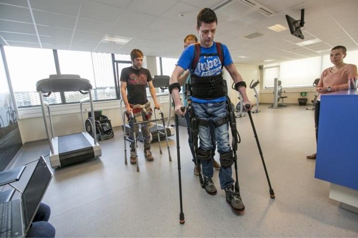 Kempense knowhow zorgt er mee voor dat jongeren met hersenverlamming straks weer kunnen lopen