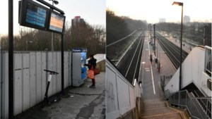 """Pendelaars en expert over ongemakken van station Antwerpen-Zuid: """"Onbereikbaar, ontoegankelijk en onaangenaam"""""""