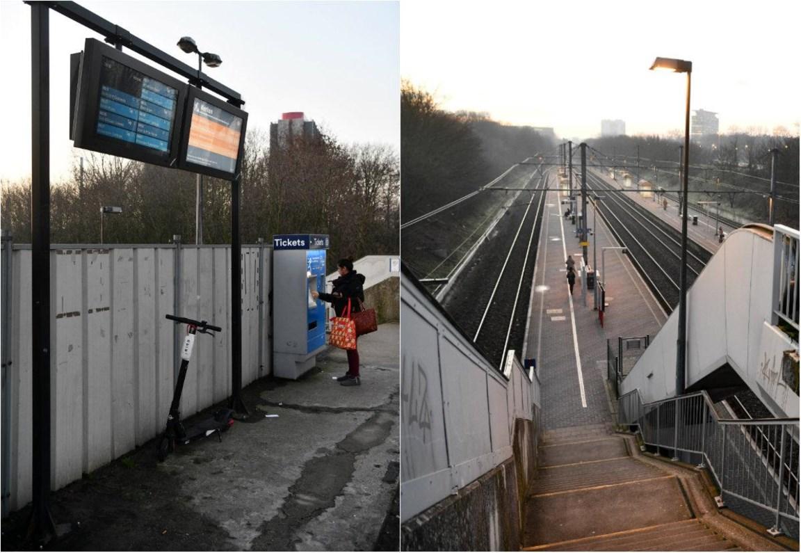 Pendelaars En Expert Over Ongemakken Van Station Antwerpen Antwerpen Gazet Van Antwerpen Mobile