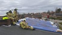 Storm Dennis bezorgt Kempense brandweerlui honderden oproepen