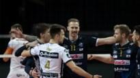 Roeselare pakt record met vijfde volleybalbeker op rij na matige finale tegen Aalst