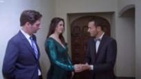 """Antwerpse 'Blind Getrouwd'-bruidegom sterft van de zenuwen: """"Misschien ben ik dood"""""""