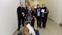 Dien De Bruyn (66) wint stedelijke Talentprijs Ernest Albert