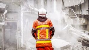 Ongeziene inkijk in reddingsactie na ontploffing Paardenmarkt: camera's op brandweerhelmen filmden alles