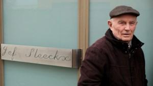 """Jef Sleeckx (83) bracht heel wat stakingen tot een goed einde: """"Wij dreigden ermee ratten los te laten"""""""