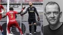 COMMENTAAR. Bolat verdient een nieuw contract bij Antwerp, als eerste keeper