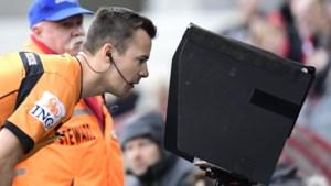 Antwerp kreeg onterecht een strafschop tegen Charleroi volgens Refereeing Department
