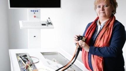 Zandhovens bedrijf ontwikkelt revolutionaire oplossing om endoscopen te reinigen