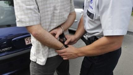 Drie Chileense inbrekers gevat na achtervolging in Brecht