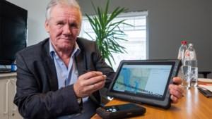 Brabo investeert 3 miljoen in technologie om loodsen en bootmannen efficiënter naar schepen te krijgen