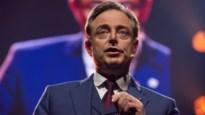Bart De Wever roept op tot Vlaams front tegen PS