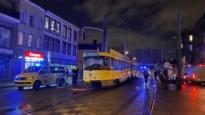 Vrouw in levensgevaar na ongeval met tram