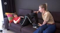 Kankerbehandeling Caroline kost meer dan 100.000 euro, haar vriend organiseert benefiet