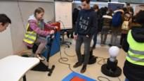 980 leerlingen ontdekken tijdens Baoso-happening spelenderwijs de 4 KSOM-scholen
