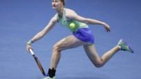 Alison Van Uytvanck laat matchpunten liggen in laatste kwalificatieronde voor WTA Dubai