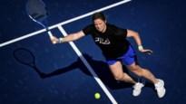 LIVE. Volg hier de wedstrijd tussen Kim Clijsters en Muguruza op de voet
