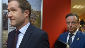 N-VA trekt alle registers open: nieuwe verkiezingen dreigen een referendum over België te worden
