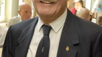 Sinte-Cecilia-erevoorzitter en oud-strijder Marcel Brys (89) overleden