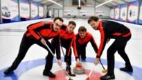 Kempense curlers mogen naar het Europees kampioenschap