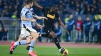 Romelu Lukaku verliest met Inter duel tegen (ploeg van) broer Jordan