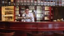 """Pop-up Bar Coupé in voormalig hotel Temsica: """"Ik was al lang verliefd op dit pand, het zou zonde zijn als het leegstond"""""""