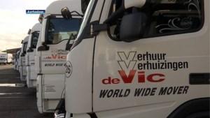 Verhuisfirma draait rollen om en stuurt stad Antwerpen een 'boete'