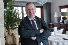 Barry Hulshoff (ex-Lierse, Westerlo, Beerschot en KV Mechelen) op 73-jarige leeftijd overleden