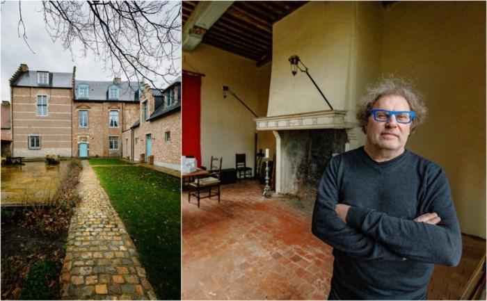 """Historisch kasteel van middeleeuwse superrijken en adellijken staat te koop: """"Het domein lag aan de basis van Bonheiden"""""""