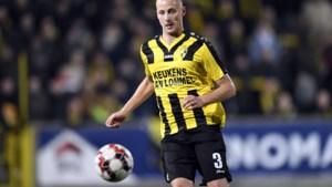 """Ben Santermans leidt Lierse Kempenzonen naar punt van de hoop: """"Er stond een ploeg op het veld"""""""