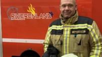 Zelden zo veel bedank-berichtjes op sociale media voor brandweer: duizenden vrijwilligers draaien dubbele shiften door storm(schade)
