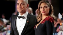 Robbie Williams is voor de vierde keer vader geworden