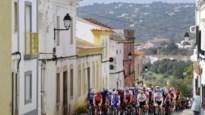 Waarom het in de Algarve wemelt van de voorjaarsrenners