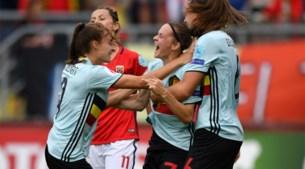 """Elke Van Gorp (24) uit Lichtaart neemt afscheid van Red Flames: """"Goal tegen Noorwegen op EK was supermoment"""""""