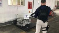 114 kilogram coke voor Antwerpen onderschept in Brazilië