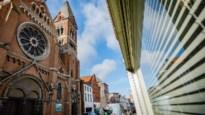 Gezocht: nieuwe toekomst voor een van jongste kerken in Mechelse binnenstad