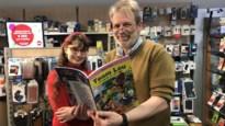 Striptekenares Sylvia Tops verdiept zich in volksverhalen uit Heultje