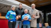 """Kankerpatiënt Robert (89) rijdt mee in 1.000 kilometer voor Kom op tegen Kanker: """"Na elke rit, drink ik een trappist"""""""
